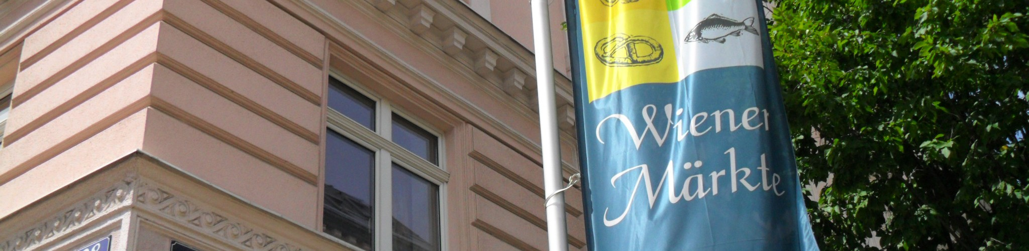 Wiener Märkte: Kutschkermarkt